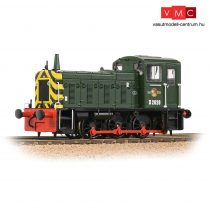 Branchline 31-361B Class 03 D2028 BR Green (Wasp Stripes)