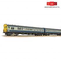 Branchline 31-381 Class 416 2-EPB 2-Car EMU 6262 BR Blue & Grey - Weathered