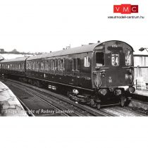 Branchline 31-390 Class 414 2-HAP 2-Car EMU 6061 BR (SR) Green