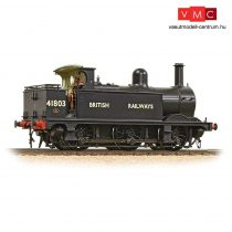 Branchline 31-434 MR 1F Tank Open Cab 41803 BR Black (British Railways)