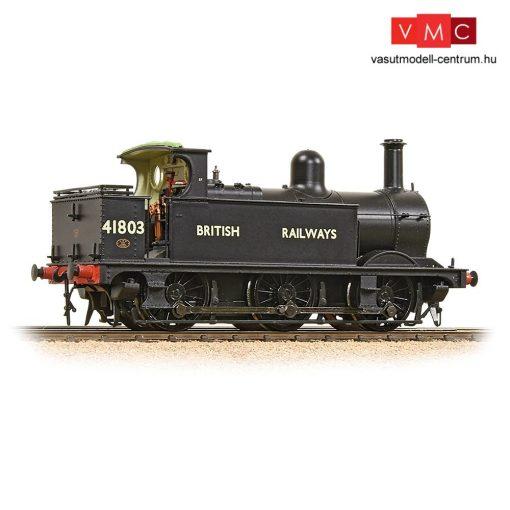 Branchline 31-434 MR 1F Tank Open Cab 41803 BR Black (British Railways)