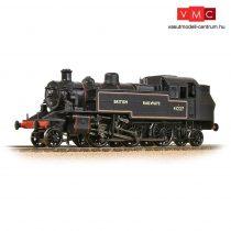 Branchline 31-443 LMS Ivatt 2MT Tank 41227 BR Lined Black (British Railways)