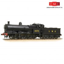 Branchline 31-480 LNWR G2A with Tender Cab 9376 LMS Black (Original)