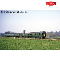 Branchline 31-490 Class 410 4-BEP 4-Car EMU BR (SR) Green (Small Yellow Panels)