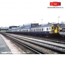 Branchline 31-491 Class 410 4-BEP 4-Car EMU 7010 BR Blue & Grey