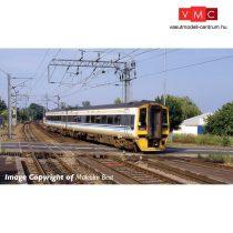 Branchline 31-517 Class 158 2-Car DMU 158849 BR Regional Railways