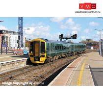 Branchline 31-519 Class 158 2-Car DMU 158766 GWR Green (FirstGroup)