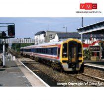 Branchline 31-520 Class 159 3-Car DMU 159013 BR Network SouthEast (Revised)