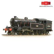 Branchline 31-614 LNER V3 Tank 67646 BR Lined Black (Late Crest)
