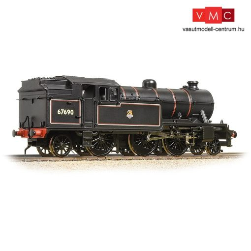 Branchline 31-615 LNER V3 Tank 67690 BR Lined Black (Early Emblem)