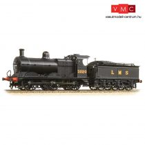 Branchline 31-627B MR 3F with Johnson Tender 3520 LMS Black (Original)