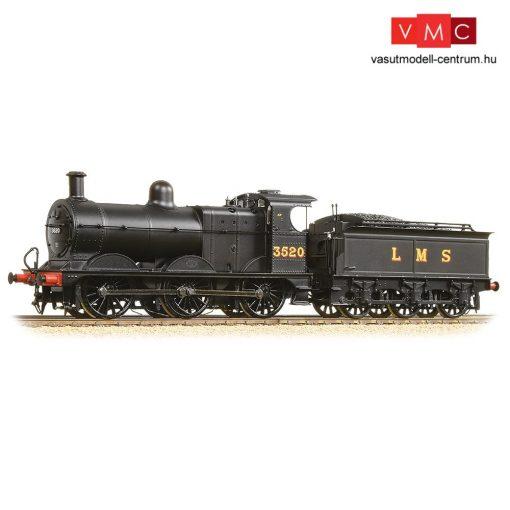 Branchline 31-627B MR 3F with Johnson Tender 3520 LMS Black (Original)