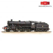 Branchline 31-691 LMS 5MT 'Stanier Mogul' 42969 BR Lined Black (Early Emblem)
