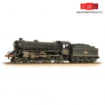 Branchline 31-716A LNER B1 61076 BR Lined Black (Late Crest) - Weathered
