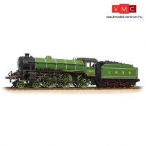Branchline 31-717 LNER B1 1264 LNER Lined Green (Revised)