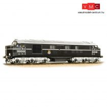Branchline 31-998 LMS 10001 BR Black (Early Emblem)