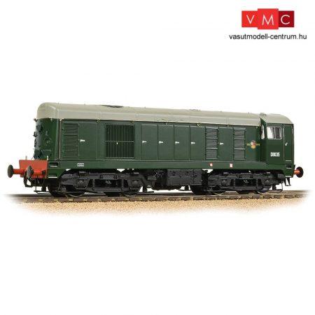 Branchline 32-027C Class 20/0 Disc Headcode D8035 BR Green (Late Crest)