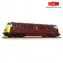 Branchline 32-068 Class 43 'Warship' D838 'Rapid' BR Maroon (Full Yellow Ends)