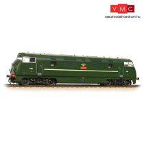 Branchline 32-069 Class 43 'Warship' D841 'Roebuck' BR Green (Late Crest)