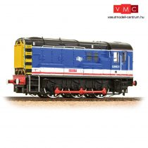 Branchline 32-109 Class 08 08631 'Eagle' BR Network SouthEast (Revised)