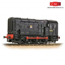 Branchline 32-114B Class 08 13052 BR Black (Early Emblem)