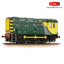 Branchline 32-121 Class 08 08624 Freightliner Powerhaul