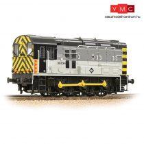 Branchline 32-122 Class 08 08834 BR Railfreight Distribution Sector