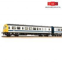 Branchline 32-289 Class 101 2-Car DMU BR White & Blue - Includes Passenger Figures