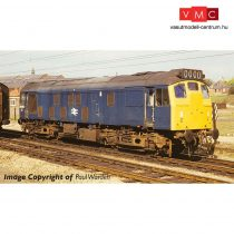 Branchline 32-340 Class 25/1 25060 BR Blue - Weathered