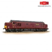 Branchline 32-395 Class 37/5 Refurbished 37669 WCRC Maroon