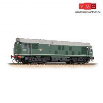 Branchline 32-440 Class 24/1 D5135 BR Green (Late Crest)