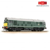 Branchline 32-441 Class 24/1 D5149 BR Green (Small Yellow Panels)