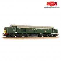 Branchline 32-487 Class 40 Disc Headcode D213 'Andania' BR Green (Small Yellow Panels)
