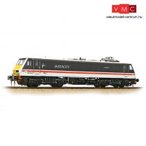 Branchline 32-610 Class 90 90005 'Financial Times' BR InterCity Swallow