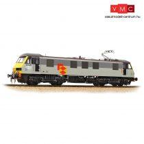Branchline 32-611 Class 90 90037 BR Railfreight Distribution Sector
