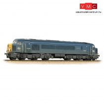 Branchline 32-651A Class 44 44006 'Whernside' BR Blue - Weathered