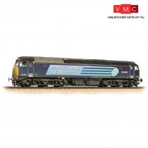 Branchline 32-763A Class 57/3 57302 'Chad Varah' DRS Compass (Original) - Weathered