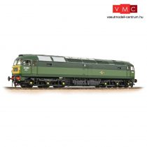 Branchline 32-806 Class 47/0 D1842 BR Two-Tone Green (Small Yellow Panels)