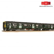 Branchline 32-940 Class 150/2 2-Car DMU 150232 GWR Green (FirstGroup) - Includes Passenger Figures