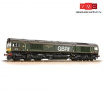 Branchline 32-983 Class 66/7 66779 'Evening Star' GBRf Brunswick Green