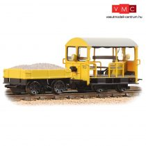 Branchline 32-992 Wickham Type 27 Trolley Car BR Departmental Yellow