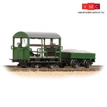 Branchline 32-994 Wickham Type 27 Trolley Car BR Green