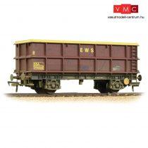 Branchline 33-438 SSA Scrap Wagon EWS - Weathered