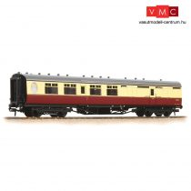 Branchline 34-461 LNER Thompson Brake Third Corridor BR Crimson & Cream