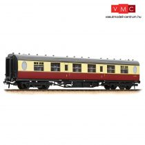 Branchline 34-486 LNER Thompson First Corridor BR Crimson & Cream