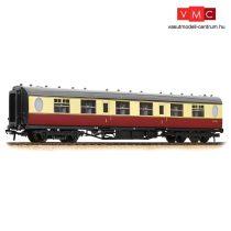 Branchline 34-486 LNER Thompson First Corridor BR Crimson & Cream