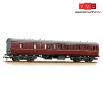 Branchline 34-630A BR Mk1 57ft 'Suburban' BS Brake Second BR Maroon - Includes Passenger Figures