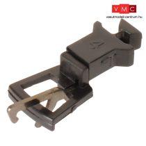 Branchline 36-027 Short Cranked NEM Coupling with Pocket (x10)