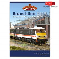 Branchline 36-2019 Branchline Catalogue 2019