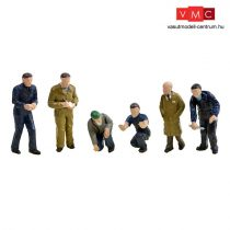 Branchline 36-403 Factory Workers & Foreman